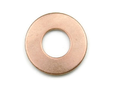 SILICON BRONZE PUNCHED WASHER
