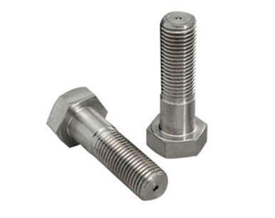 INCOLOY X-750 HEX BOLTS