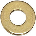 Aluminium Bronze Flat Washer