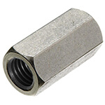 Hastelloy C22 Coupler Nuts