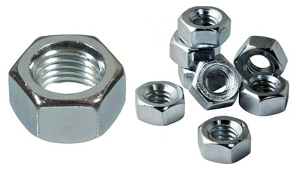 inconel-600-nuts