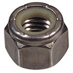 Hastelloy Alloy B3 Nylon Insert Nut