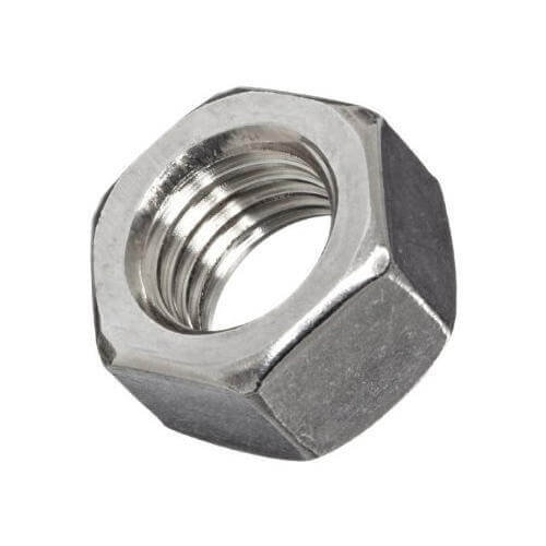 Stainless Steel 310S Nuts