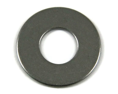 STAINLESS 316 FLAT WASHERS