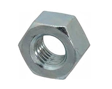 SS SMO254 HEAVY HEX NUT