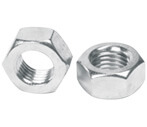 Stainless Steel SMO254 Nuts